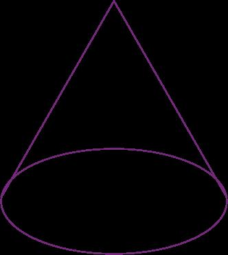 GMAT Quant: Geometry – Volume - cone