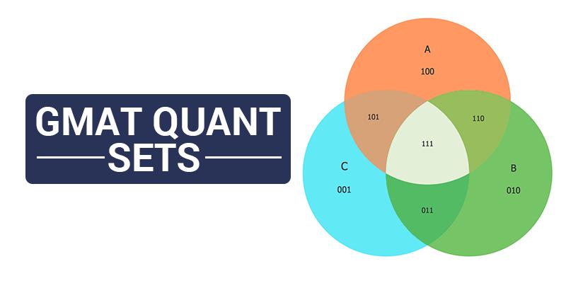 GMAT Quant: Arithmetic – Sets