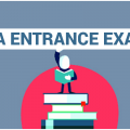 MBA ENTRANCE EXAMS