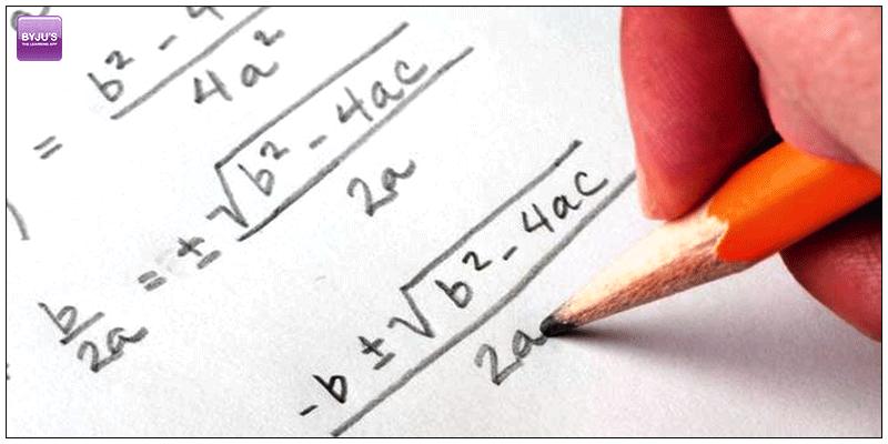 GMAT Algebra