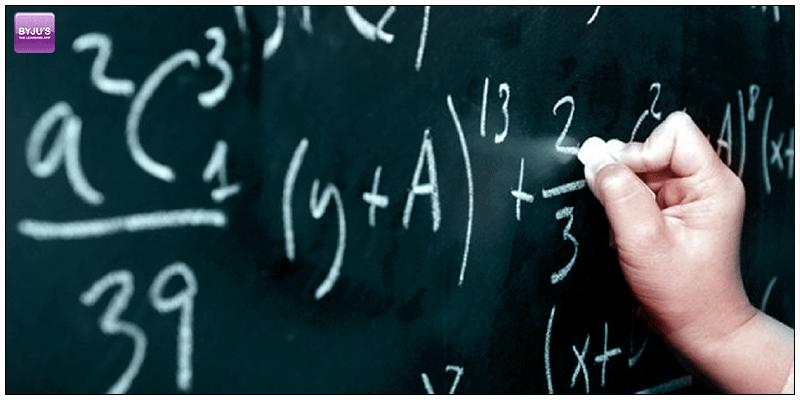 GMAT Quant: Algebraic Expressions