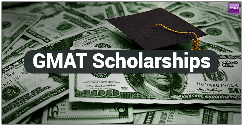 GMAT Scholarships