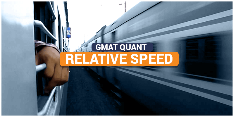 QUANT RELATIVE SPEED