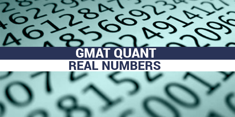 GMAT-Quant-Real-Numbers