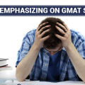 Stop Emphasizing on GMAT Score