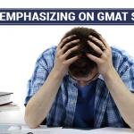 Stop Emphasizing on GMAT Score