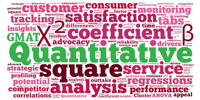 GMAT Quantitative