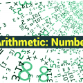 Arithmetic: Numbers