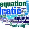 GMAT Quadratic Equations