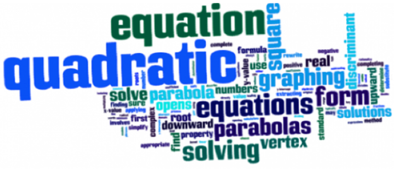 GMAT Quadratic Equations