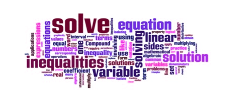 GMAT Inequalities