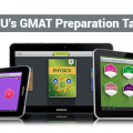 BYJU's GMAT Preparation Tablet