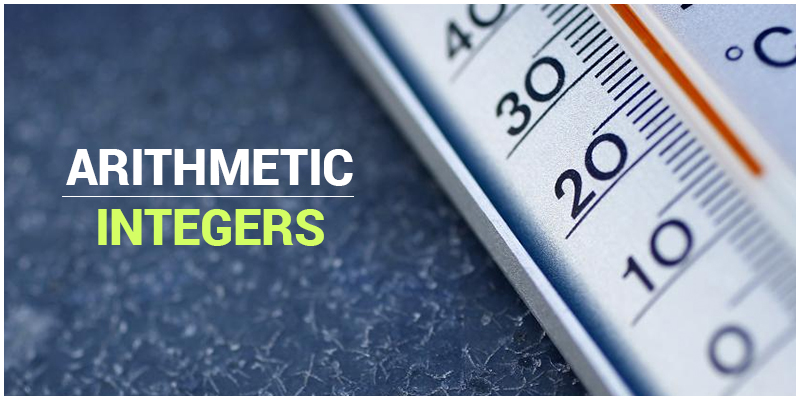 GMAT Arithmetic: Integers
