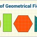 GMAT - Area of Geometrical Figures