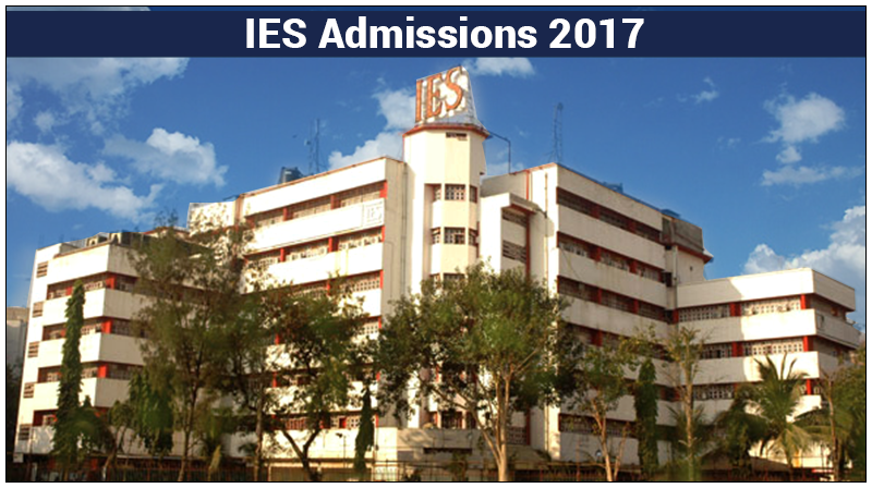 IES Admissions 2017