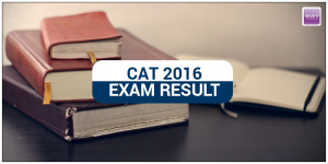 CAT Result 2016