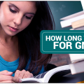 How long to study for GMAT