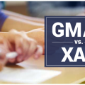 GMAT vs XAT