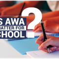 GMAT AWA for B-School MBA