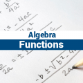 GMAT Algebra Functions