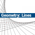 GMAT Exam Geometry Lines