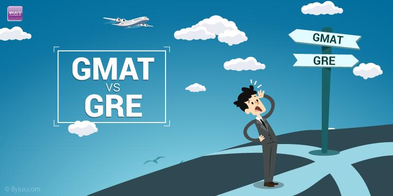 GMAT vs GRE