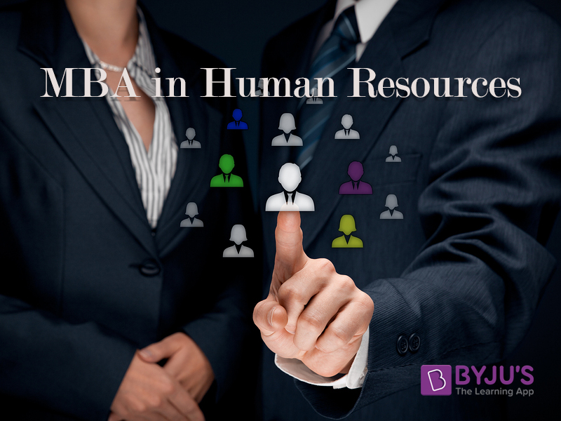MBA in Human Resources