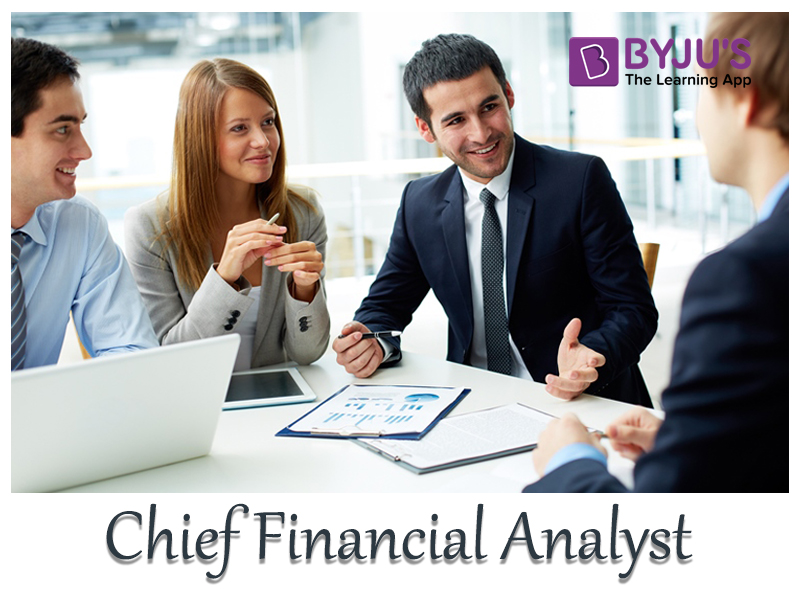 CFA: Chartered Financial Analyst