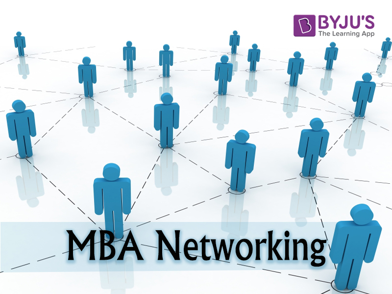 MBA Networking