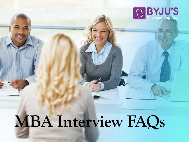 MBA FAQs Academics