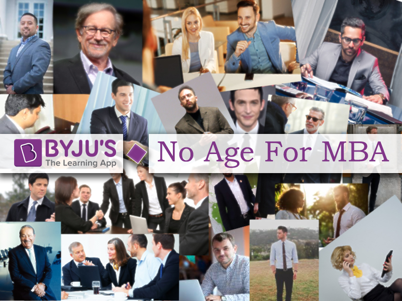 Best Age to Get an MBA