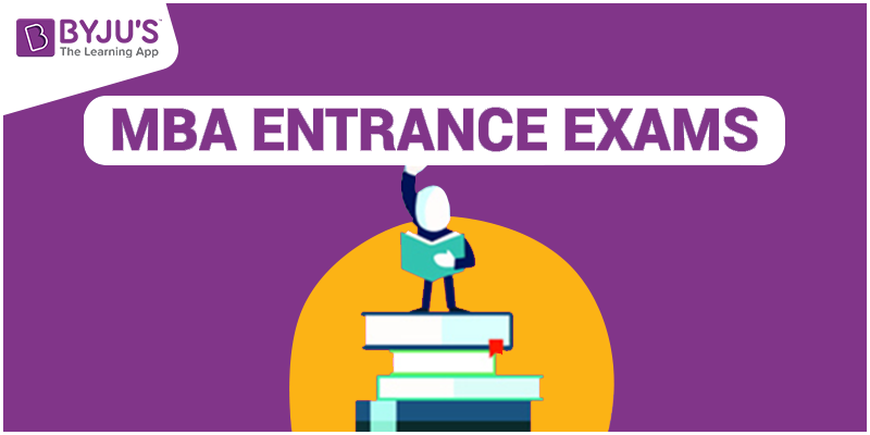 List of MBA Entrance Exams
