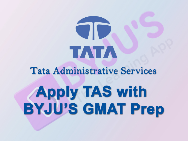 TAS – A Gateway to Win Management Stardom at Tata Group