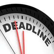 When to Apply To Secure A Scholarship