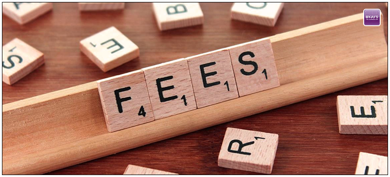 GRE Exam Fee