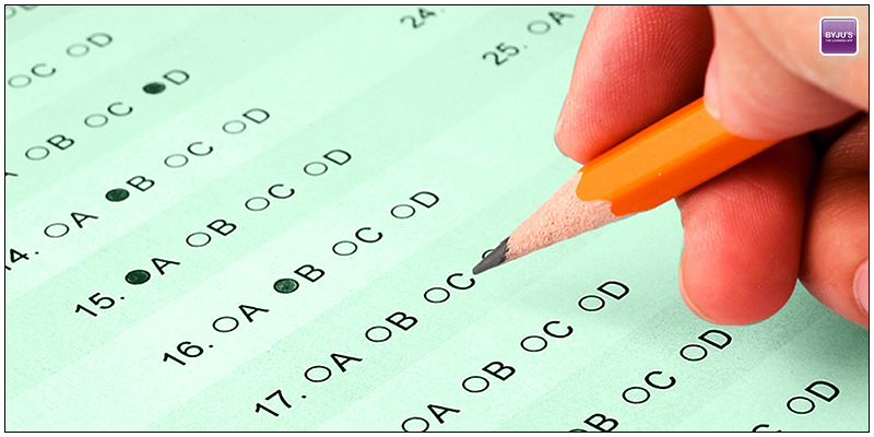 GRE Paper Based General Exam Pattern