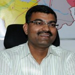 Anshul Mishra - IAS Officer