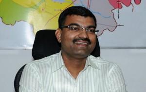 Anshul Mishra - IAS Officer