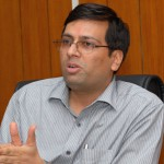Dr Samit Sharma - IAS Officer