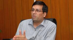 Dr Samit Sharma - IAS Officer