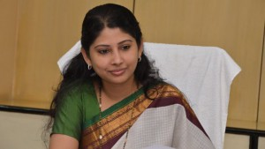 Smitha Sabharwal - IAS Officer