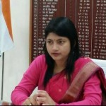 B Chandrakala - IAS Officer