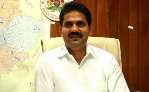 D K Ravi - IAS Officer