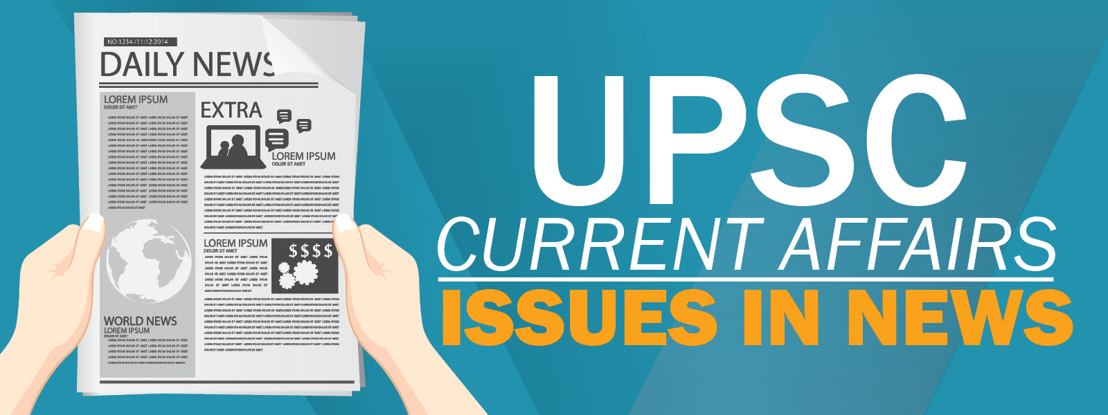 upsc current affairs - IIN