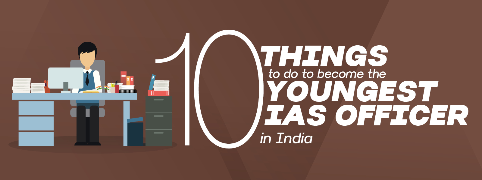 steps to become an ias officer