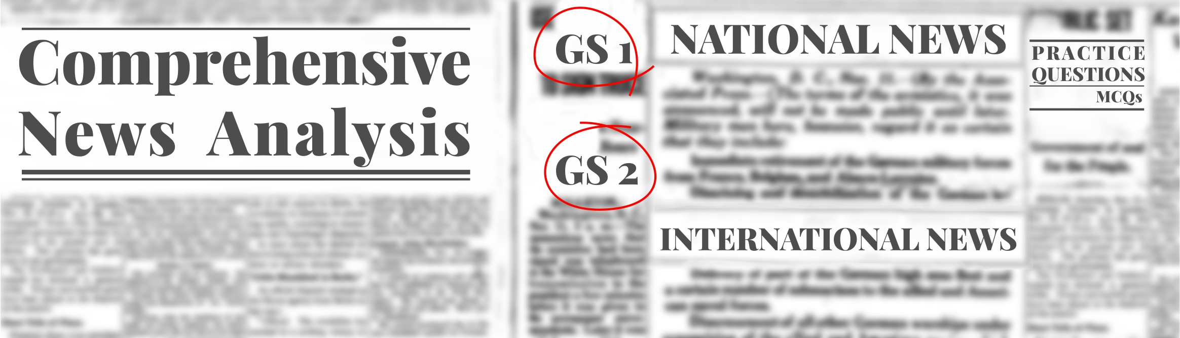 UPSC CUrrent Affairs 2016: Comprehensive News Analysis