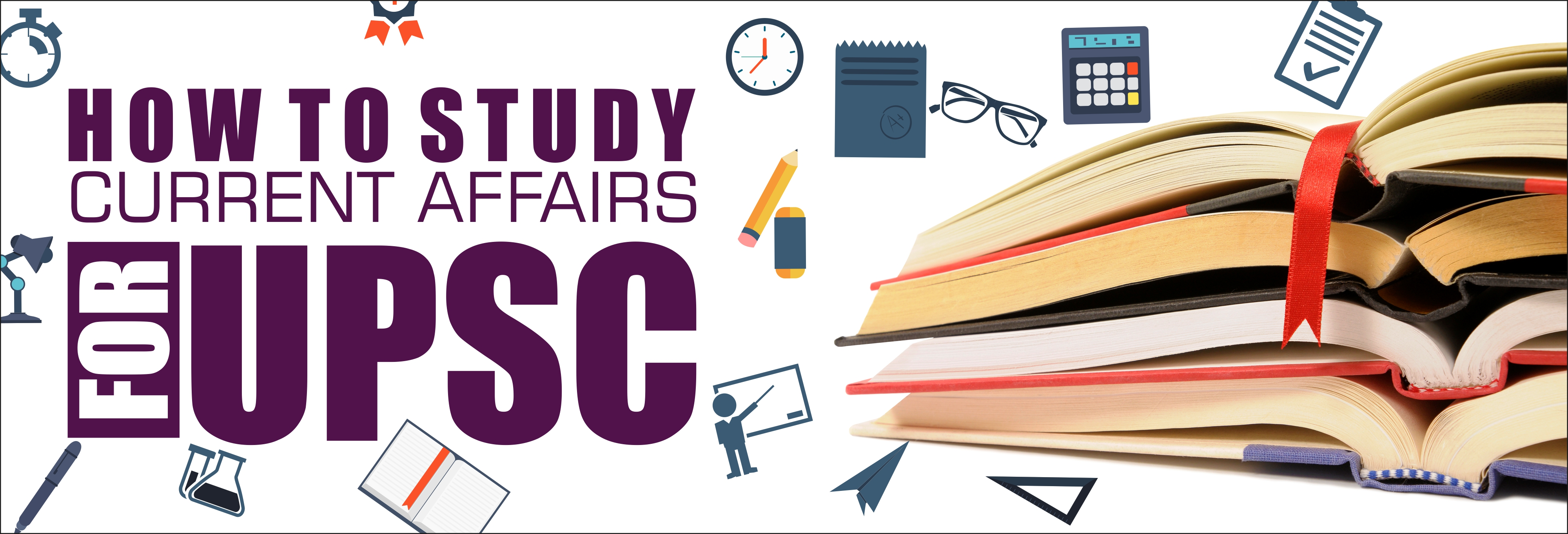 how to study CA for UPSC