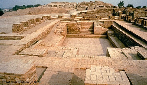 Urban planning of the Harappan