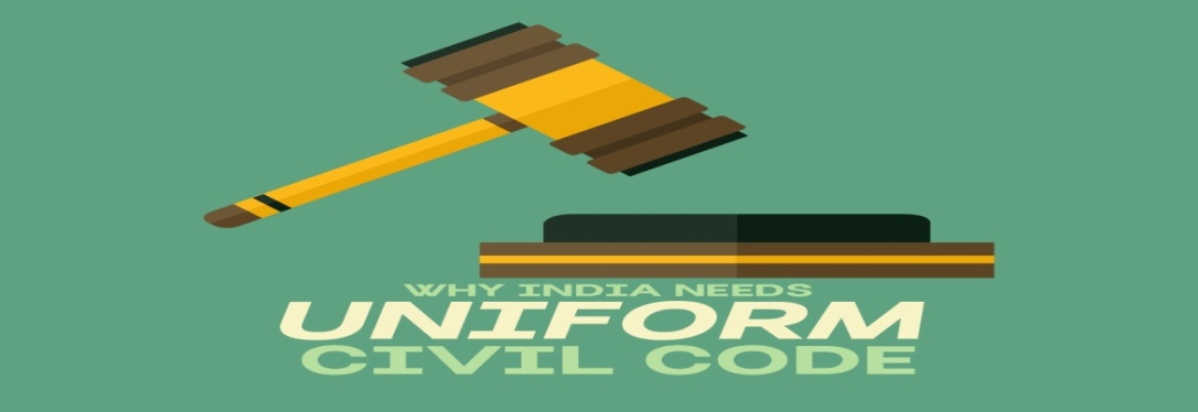 uniform civil code essay The uniform civil code is the application of one national civil irrespective of their religion uniform civil code covers various areas like marriage, divorce, inheritance, adoption as these matters are secular in nature, so that it can be enacted through a uniform law.