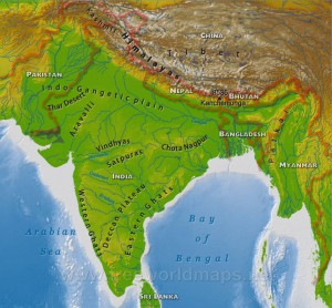Understanding maps for geography in upsc civil services physical map gumiabroncs Image collections